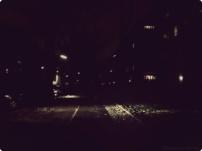 light flooding darkness